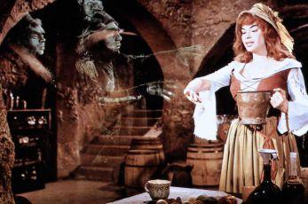 Strašidla ze Spessartu (1960)