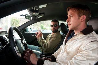 Řidič (2011)