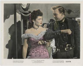 Untamed Frontier (1952)