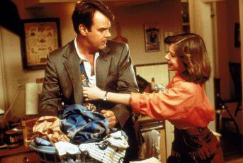 Krásná mimozemšťanka (1988)