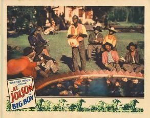 Big Boy (1930)