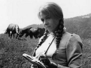 Podzimní květ (1973)