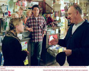 Starosti starosty (2004)