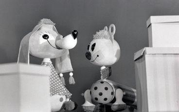 Pejsvídek a Medvísek (1977) [TV seriál]