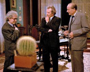 Ukradený kaktus (1991) [TV inscenace]