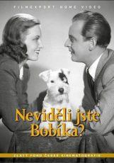 Neviděli jste Bobíka? (1944)