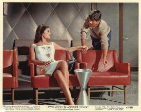 Dva týdny v jiném městě (1962)