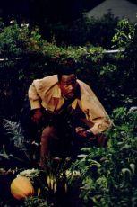 Agent v sukni (2000)