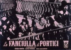 Dívka z Portici (1940)