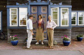 Moře lásky: Vytoužený Marielund (2004) [TV film]
