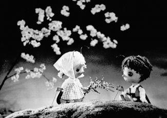 Broučci (1967) [TV seriál]