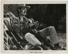 Tři násilníci (1957)