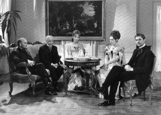 Sňatky z rozumu (1968) [TV seriál]