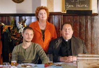 Otec Braun - Posvátný strom (2008) [TV film]