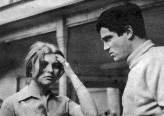 Čtyři v kruhu (1967)
