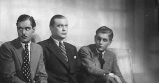 Pět od jazzbandu (1932)