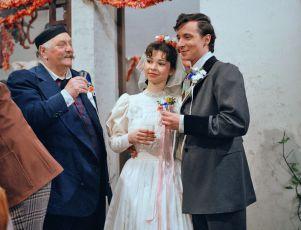Robert Vrchota, Barbora Leichnerová a Vladislav Beneš
