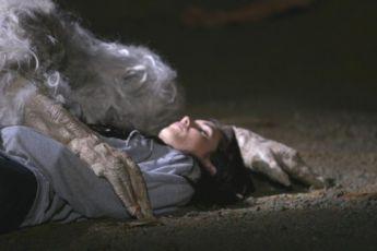 Mrazivé peklo (2008) [TV film]