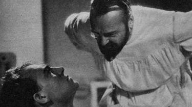 Věčná maska (1935)
