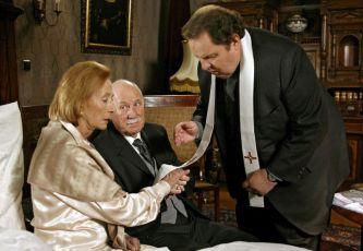 Otec Braun - Ztracené dědictví (2007) [TV film]
