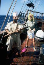 Idioti na plavbě kolem světa (2007) [TV film]