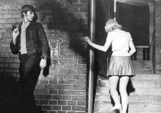 Kdo hledá zlaté dno (1974)