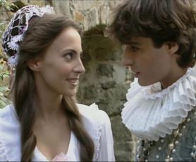 Marie Růžička (1995) [TV film]