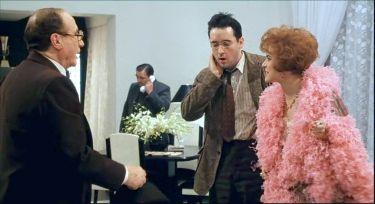 Výstřely na Broadwayi (1994)