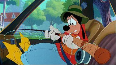 Goofy na výletě (1995)