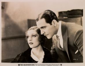 Big Business Girl (1931)