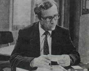 V hlavní roli obhájce (1982) [TV inscenace]