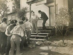 The Strange Case of Dr. Meade (1938)