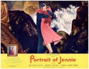 Portrait of Jennie (1948)