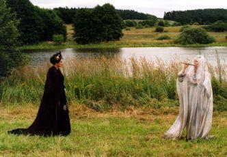 Vohnice a Kiliján (2001) [TV film]