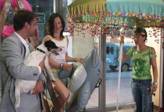 Jeden pes, dva kufry a velká láska (2005) [TV film]