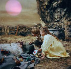 Démantový déšť (1990) [TV inscenace]