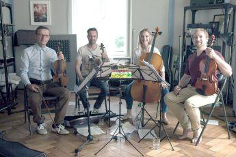 Kvarteto (2017)