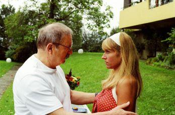 Hledá se chůva (2006) [TV film]