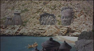 Zlatá Sindibádova cesta (1974)