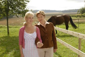 Inga Lindström: Mraky nad Sommarholmem (2006) [TV film]