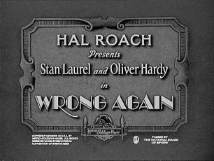 Malé nedorozumění (1929)