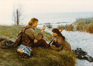 Jestřábí moudrost (1989)