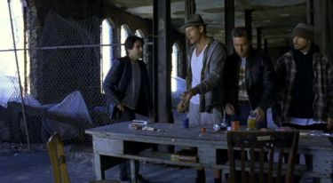 Střela (1996)