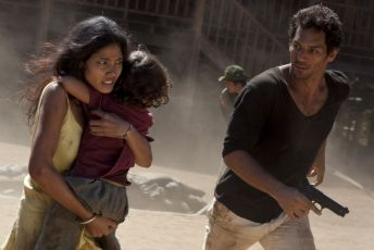 Largo Winch 2: Spiknutí v Barmě (2011)