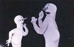 Dva mrazíci (1954)
