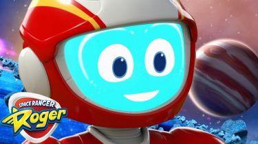 Space Ranger Roger (2017) [TV seriál]