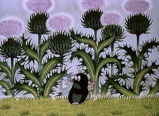 Krtek a medicina (1987)