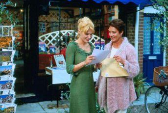 Očima lásky (2002) [TV film]