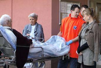 Svatopluk Matyáš, Jana Štěpánková a Lenka Kořínková
