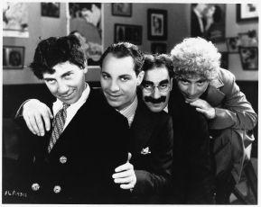 Opičárny (1931)